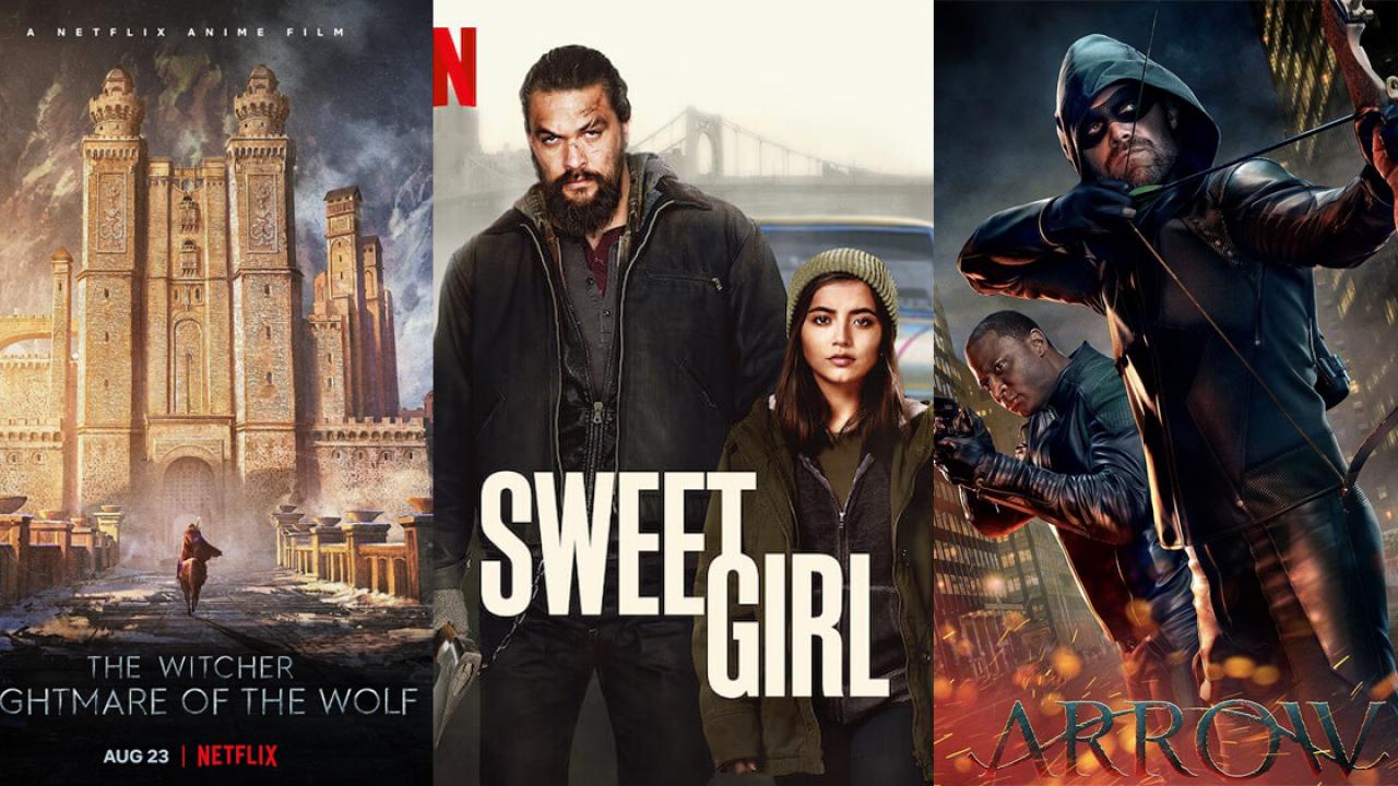 Netflix Neuheiten im August 20   Beste Serien.de