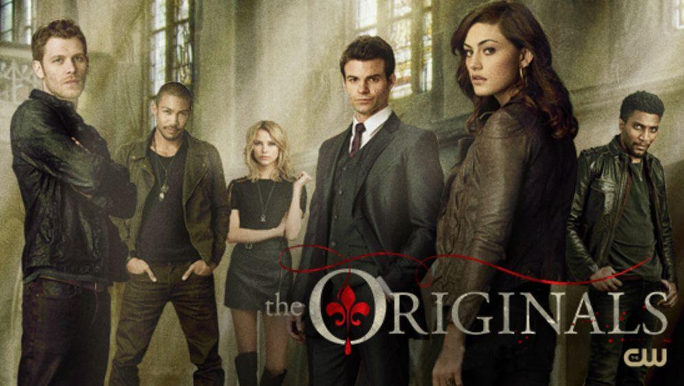 The Originals Spin-off