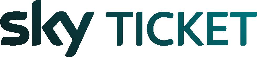 sky ticket logo